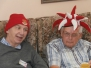 Hats for Headway 2014