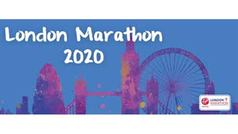First Headway Guernsey London Marathon spot!
